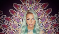 Kesha Files Appeal Against Decision in Dr. Luke Rape Case, Argues Further Work for Sony is Slavery