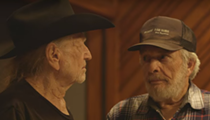 Merle Haggard Cancels Upcoming New Braunfels Show, Willie Nelson Will Still Play
