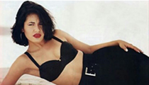 Show Your Love to the Queen of Tejano at The Industry's Selena Tribute Tonight