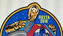 Here's How to Get State Rep. Diego Bernal's <i>Star Wars</i>-inspired Fiesta Medal