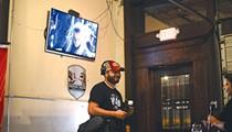 Beers on Film