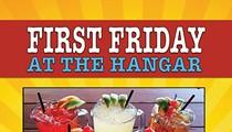 First Friday Celebration