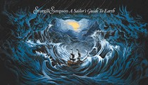 Sturgill Simpson's New Album is Ambitious and (Mostly) Brilliant