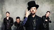 Culture Club to Tour with Original Members, Heading to the Tobin