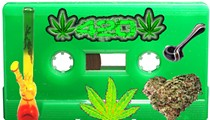 20 Songz to Blaze it Up to On 420