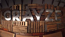 Get a Taste of Grayze's New Happy Hour Menu this Friday