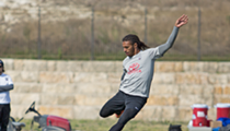Can You Hit the Crossbar? San Antonio FC to Hold Free Challenge for Tickets
