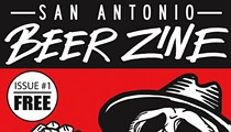 San Antonio Beer Zine Serves up City's First Beer Mag