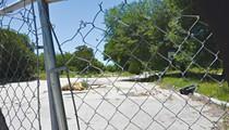 Vecinos de Missions Catalogs Displacement at Mission Trails
