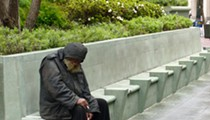 Many San Antonio Homeless People Refuse Service from New Outreach Teams