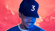 Chance The Rapper Goes Way Up for <i>Coloring Book</i>