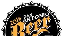 San Antonio's Beer Festival Tickets!!