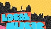 Local Music Week 2016 Starts June 12