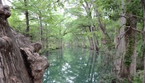 One Year After Devastating Floods, Wimberley Remains a Solid Summer Destination