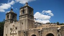 Help Mission Concepción Preserve Its Fragile Frescoes