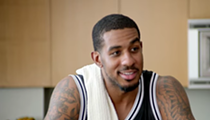 LaMarcus Aldridge Drops Out of Olympics Due to Finger Injury
