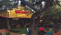 Yes, It's a Chain, but Little Woodrow's Second SA Location Gets the Job Done