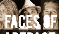 """""""Faces of Artpace"""""""