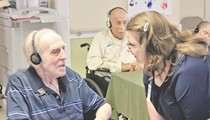San Antonio's M.U.S.I.C. Project Aims to Help People Suffering from Dementia With Music from Their Past