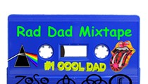 Dad Rock: 10 Songs to Celebrate Father's Day Weekend