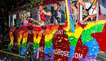 8 Local Ways to Celebrate LGBT Pride