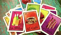 San Antonio food photographer launches Lotería de Comida art collection and game