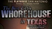 <em>The Best Little Whorehouse in Texas</em>