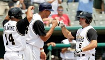 Missions Baseball Tickets!!