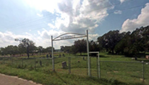 "South Texas Cemetery Association Ends ""Whites Only"" Policy"