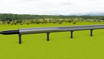 San Antonio Company Wants to Build Hyperloop That Whisks People to Austin in 15 Minutes