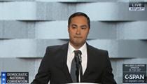 Joaquin Castro Comes Out Swinging In DNC Speech