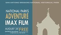 <em>National Parks Adventure</em>