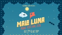 Inaugural Mala Luna Festival Announces October Lineup feat. Travis Scott, Kaskade