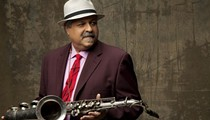 Jazz S'Alive Announces Its 33rd Festival Feat. Joe Lovano, Flaco Jiménez, Spot Barnett and More
