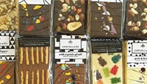 There's a New Shop Ready to Satisfy Your Chocolate Cravings