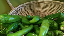 Why We Love (and Hate) Hatch Chile Season