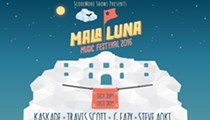 Mala Luna Music Festival Announces Expanded Music Lineup IncludingLil Yachty and Lil Uzi Vert