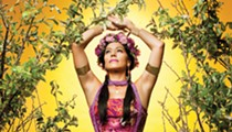 Grammy-winning Fusionista Lila Downs Teams Up with Guadalupe Dance Company for Friday Concert