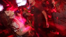 Tears of Joy: Why San Antonio Still Loves Emo
