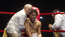 De Niro Returns to the Ring in Roberto Durán Biopic 'Hands of Stone'