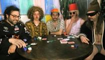 The Zen Funk of Mild High Club