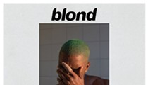 Thoughts On Frank Ocean's Grown, Sexy and Spiritual Music