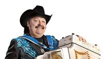 Accordion King Ramón Ayala Headlines Tejano Takeover of Cowboys Dancehall