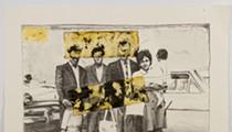 Artist Allison Valdivia Remixes Memories into 'Family Happiness'