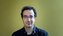 See Radiolab Host Jad Abumrad for Free at Trinity