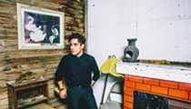 Neon Indian, Harbinger of the 1980s-Inspired Electro Boom