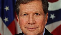 Kasich, the Presidential Candidate You Probably Don't Remember, Will Stump in San Antonio Saturday