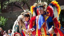 Briscoe Western Art Museum to Host Annual Yanaguana Indian Arts Market Oct. 1-2