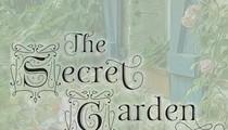 <em>The Secret Garden</em>
