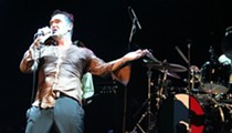 'November Spawned a Moz Show' Is the Art Exhibit Morrissey Fans Deserve